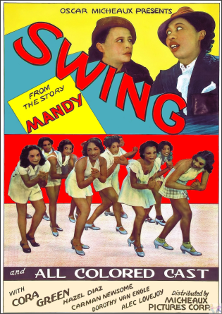 Swing! DVD