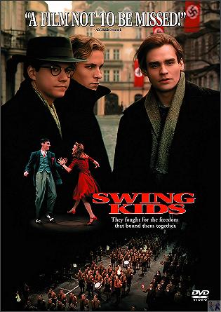 Swing Kids DVD