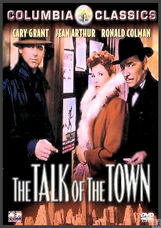 Talk Of The Town DVD