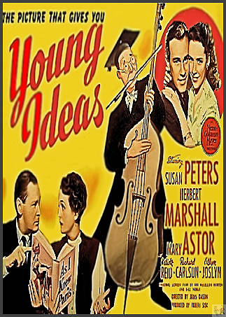 Young Ideas DVD