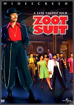 Zoot Suit DVD