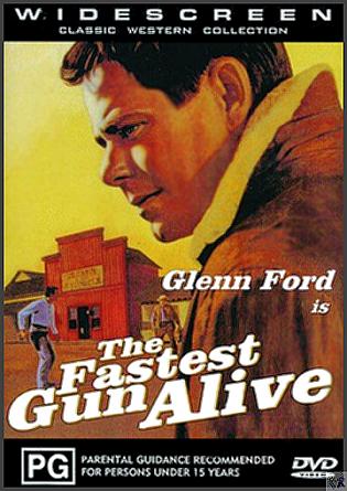 Fastest Gun Alive DVD