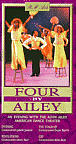 Four By Ailey