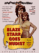 Blaze Starr Goes Nudist [DVD]