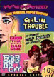 Girl In Trouble: Bundle / Bad Girls do Cry plus more