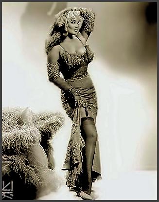 Vintage stripper film that free feeling - 2 3
