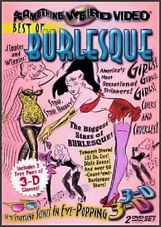 Best of Burlesque: over 4 hours and 100 acts!