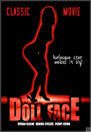 Doll Face is Available on this Page