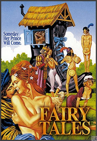 Fairy Tales DVD