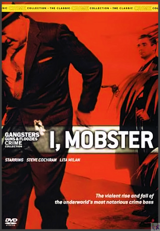 I Mobster DVD
