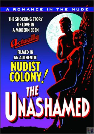 Unashamed: 'A Romance' DVD