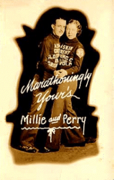 Perry and Millie