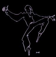 Tap History Dancing Dancer