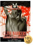 Clive Barker's - Salome the Forbidden