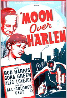 Moon Over Harlem