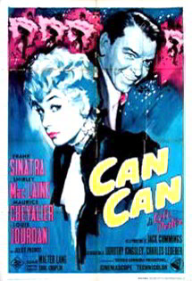 Cole Porter's Can-Can