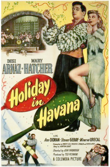 Holiday In Havana