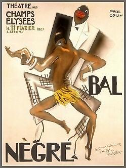 Page J: Vintage Dance History Posters Ephemera Index List J Listings
