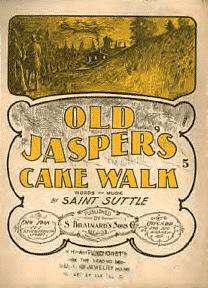 Old Jasper's Cake Walk