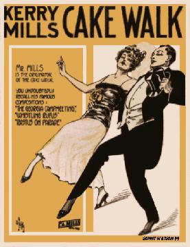Kerry Mills Cakewalk