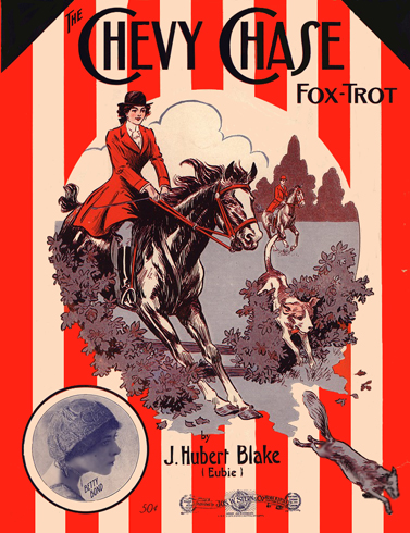 The Chevy Chase Foxtrot (1914)