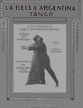 La Bella Argentina Tango
