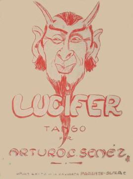 Lucifer Tango
