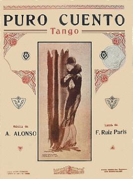 Puro Cuento Tango