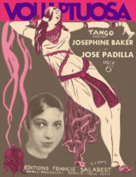 Voluptuosa Tango