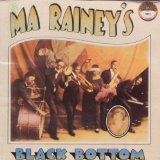 Ma Rainey's Black Bottom CD