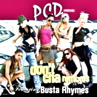 Don't Cha remixes by Pussy Cat Dolls.
