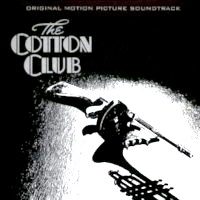 Featured CD: The Cotton Club: Original Motion Picture Soundtrack