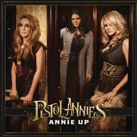 featured CD: Pistol Annies - Excellent and sexy WCS - 'I Feel A Sin Comin' On' (slow, country and blusey)