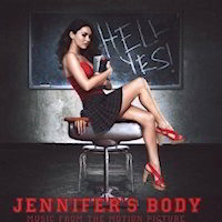 Jennifer's Body Motion Picture Soundtrack