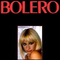 Bolero and other songs by Raffaella Carra (1984)