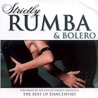 Strictly Rumba and Bolero - The Best Of Dancesport