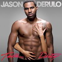 Talk Dirty CD by Jason Derulo